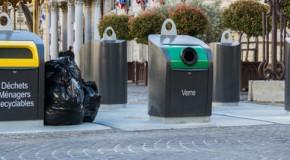 Le financement de l'élimination des déchets ménagers