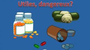 Médicaments contre les maux de l'hiver