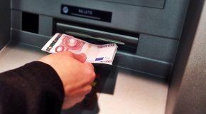 Banque : vos droits au distributeur de billets