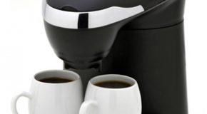 Machines à café «expressos» avec broyeur à grains