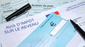 Impôt sur le revenu : prélèvement à la source reporté au 1er janvier 2019