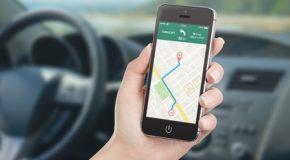 Smartphone au volant : augmentation des amendes
