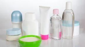 Substances indésirables dans les cosmétiques