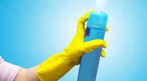 Les pesticides domestiques