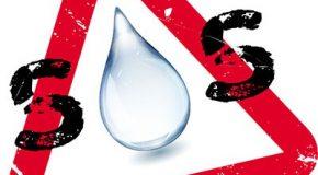 S-EAU-S : STOP à la gabegie : vite je signe la pétition !