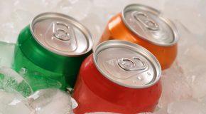 Une nouvelle taxe soda votée par le Parlement pour les boissons sucrées