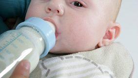 Laits pour bébés contaminés à la salmonelle