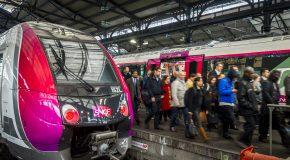 SNCF : des résolutions 2018 en faveur des usagers