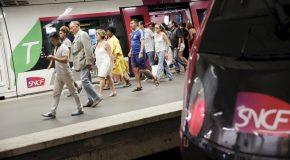 Grèves SNCF : des indemnités prévues
