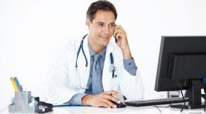 Le DMP : Dossier Médical Partagé