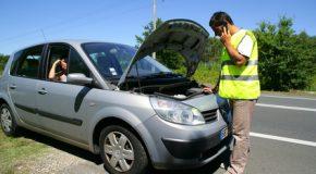 Dépannage sur autoroute : les tarifs font un bond
