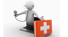 Tableau des Commissions de Santé et des RU