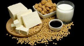 Perturbateurs endocriniens dans les produits à base de soja