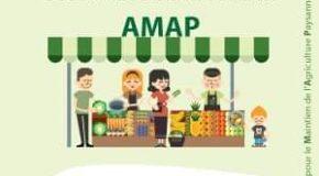 Je mange local et de saison : je découvre les AMAP *