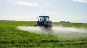 Épandage de pesticides : jusqu'à fin juin, les distances peuvent être réduites !