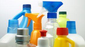 Produits ménagers : faites la chasse aux substances indésirables