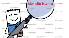 Le site internet de l'Union Régionale