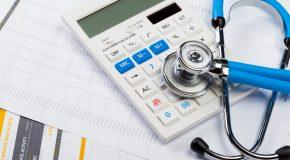 Complémentaires santé : plus de 4 % d'inflation en 2021