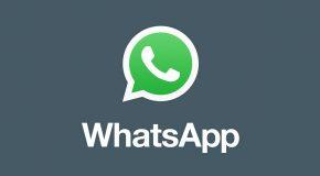 Données personnelles : WhatsApp partagera vos données avec Facebook