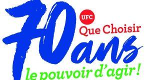 2021 : l'UFC-Que Choisir fête ses 70 ans à vos côtés