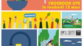 « Village Goût Nutrition Santé » 2021