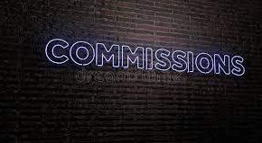 Les commissions et leurs représentants