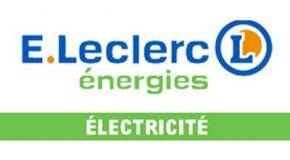 Électricité à prix coûtant : E. Leclerc Énergies entre dans la danse
