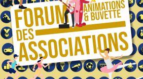 Forum des Associations à Beaune
