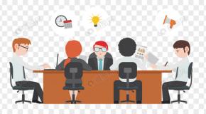 Protégé: Ordre du jour des réunions de Bureau
